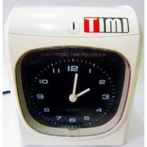 TIMI 5200 Time Recorder