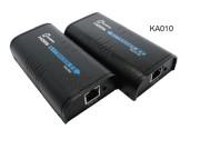 Kameha KA010 Video Converter HDMI Extender over LAN