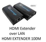 Kameha KA010 HDMI EXTENDER
