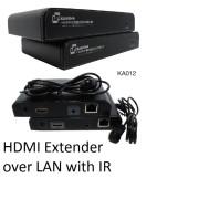 Kameha KA012 HDMI EXTENDER